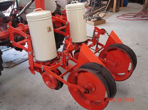 Allis Chalmers Planter by Allis Chalmers Planter Yesterday S Tractors