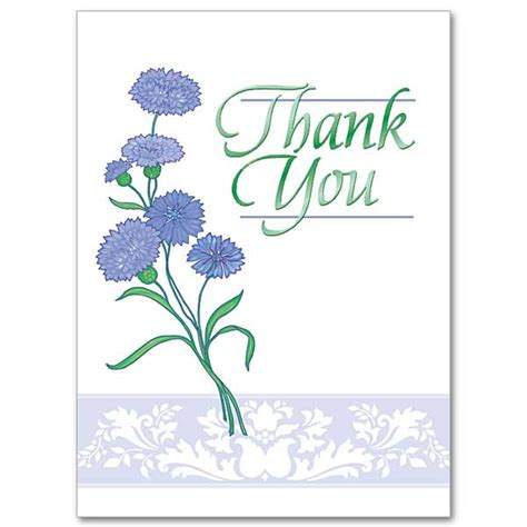 thank you card template religious thank you thank you card