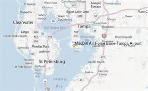 macdill air base ta airport weather station