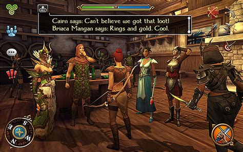 celtic heroes apk 3d mmo celtic heroes for android apk