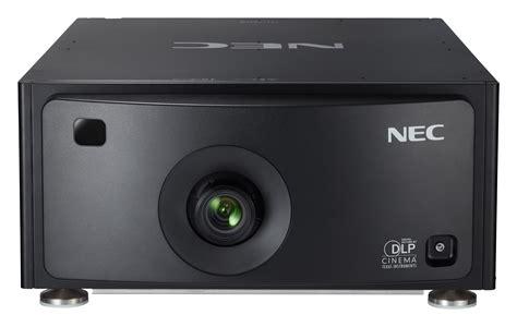 Lu Projector Nec nec nc1201l laser cinemanext