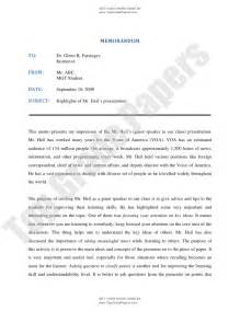 Memo Essay by Memorandum Writing How To Write Memo Academic Assignment Www To