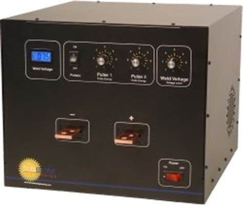 dual pulse capacitive discharge welder capacitive discharge welders dual pulse industrial spot welders phlet