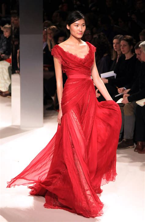 spring 2011 couture fashion shows style elie saab spring 2011 haute couture show zimbio