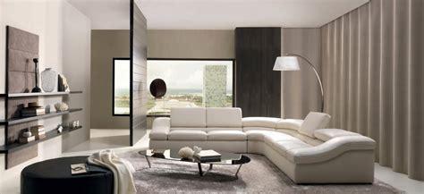 Modern Look Living Room - modern living room expensive look ideas
