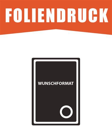Aufkleber In Wunschformat by Foliendruck In Wunschformat F 252 R Indoor Und Outdoor Eiinsatz