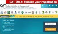 Mba Universe Ranking by Cat 2014 Registration Finalize Now To Avoid Last Minute