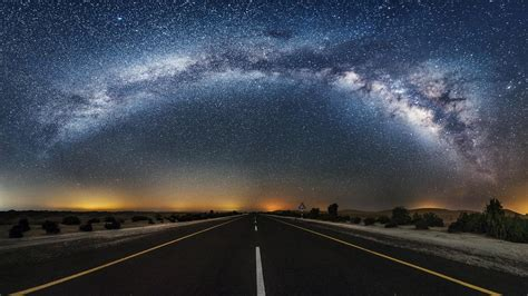 beautiful sky highway windows  hd wallpaper preview