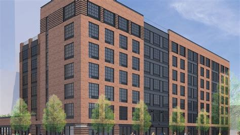 green light real estate 2 big greenpoint apt towers get green light crain s new