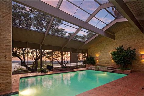 home plans with indoor pool three beautiful homes with indoor pools