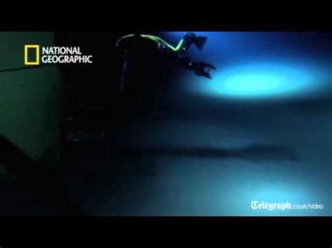 challenger mysterious door cameron s footage from the sea floor