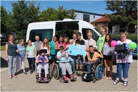 lebenshilfe werkstätten menschen mit behinderung sind dabei sinsheim lokal