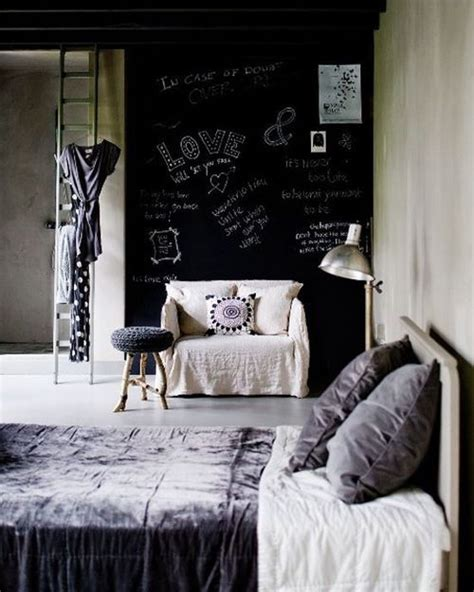 chalkboard bedroom bedroom chalkboard wall wonderous wall decor pinterest