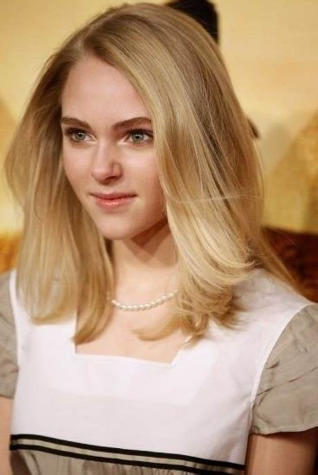 neue schulterlange haarschnitte frisuren