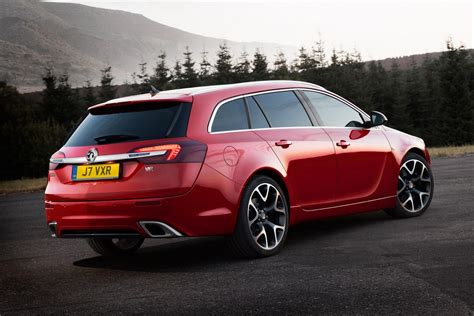 opel insignia 2014 2014 vauxhall insignia vxr supersport pricing announced