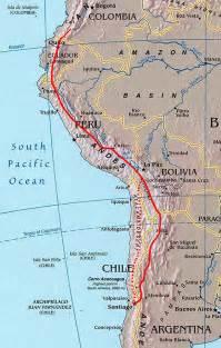 chemin de l inca