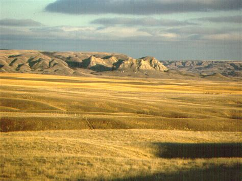 When Was The Interior Plains Formed by 08 October 2014 S