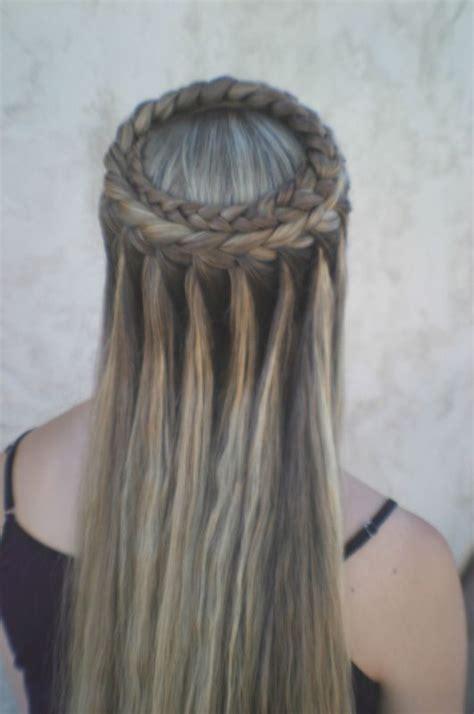 pics for gt unique hairstyles tumblr la moda en tu cabello cortes de pelo largo y peinados con