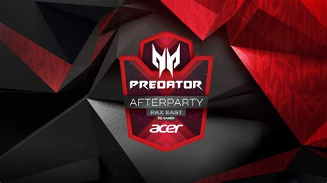 party     predatorpax party pc gamer