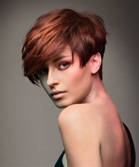 hair style match photo short cropped hairstyles for women