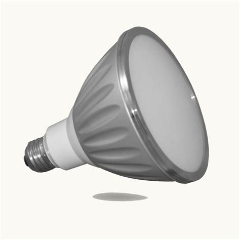 led outdoor light bulb kobi electric outdoor par38 75 watt equivalent outdoor