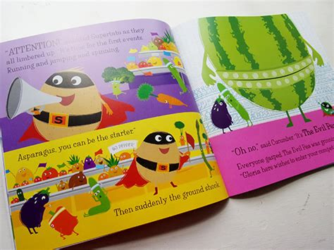 supertato run veggies run supertato run veggies run book review the aoi