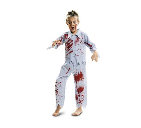 Imagenes De Zombies Originales | disfraz de zombie son 225 mbulo para ni 241 os de halloween