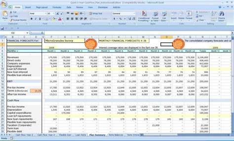 sales forecast excel templates1 sales forecast spreadsheet