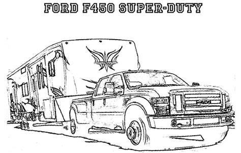 coloring pages horse trailer 6 images of horse trailer coloring pages ford horse