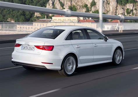 Audi A3 Review 2014 by Audi A3 Limousine 2014 In Depth Review Interior Exterior