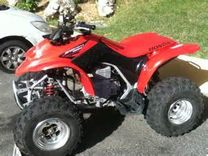 Honda Atvs For Sale Honda Atv Four Wheeler For Sale