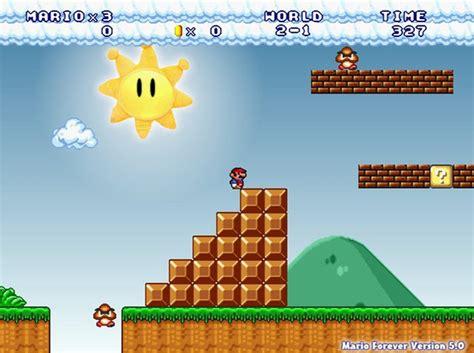 Mario Forever Full Version Indir | readers are leaders super mario 3 mario forever 5 9 pc