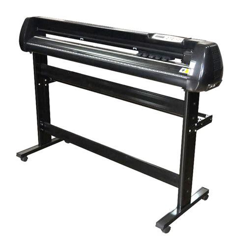 mesin cutting sticker jinka 1351 bengkel print indonesia