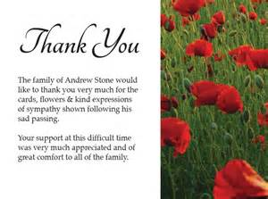 Thanks For The Comforting Words by Best 25 Funeral Thank You Notes Ideas On