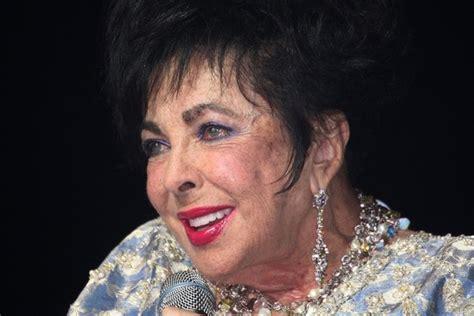 elizabeth taylor died elizabeth taylor dies at 79 storyful
