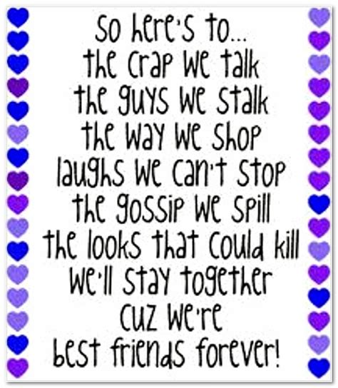 cute sayings cute best friend quotes sayings 254 quotes