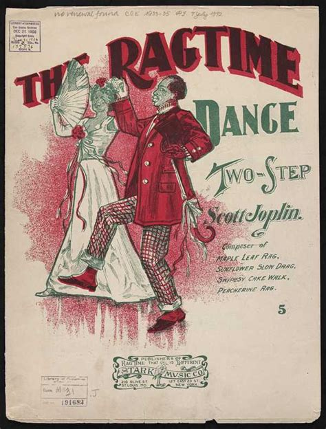 rag time music scott joplin the king of ragtime writers by ted tjaden
