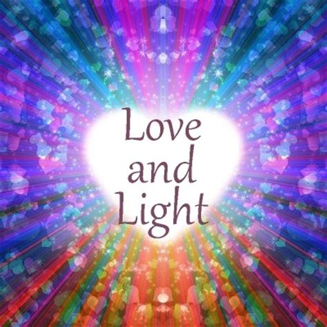 images of love and light love and light