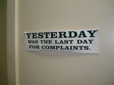 Complaint Department by Complaint Department Quotes Quotesgram