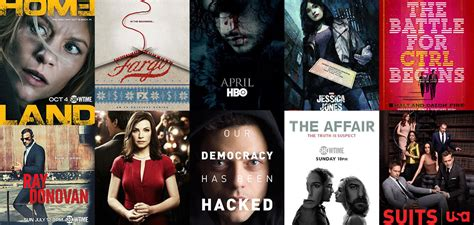 the best tv series best tv series of 2015 lazy sunday