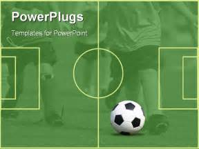 free football powerpoint templates soccer powerpoint template background