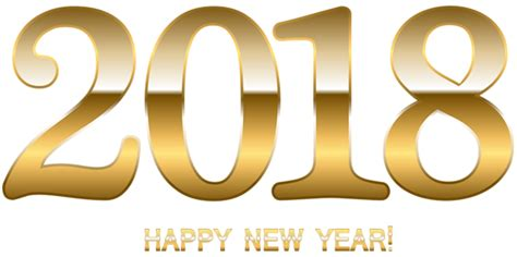 gold happy  year png clip art gallery yopriceville high quality images