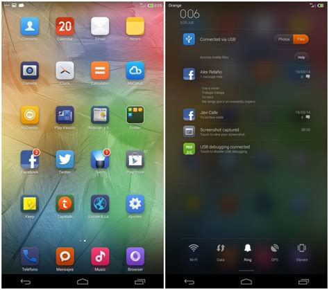 mi themes v6 cult of android miui v6 rom ported to nexus 5 cult of