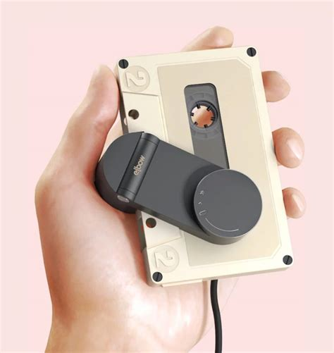 cassette player portable the reinvents the portable cassette player technabob