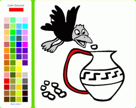 color image online online coloring book for kids
