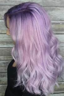 light purple hair color 17 best ideas about light purple hair on