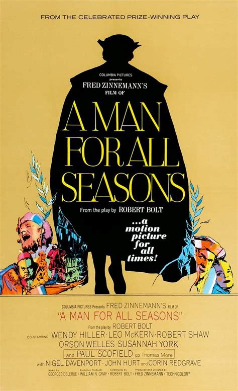 watch online a man for all seasons 1966 full movie hd trailer the 100 best movie posters of the past 100 years movies lists paste