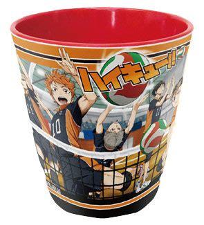 Character Melamine Mugready amiami character hobby shop haikyuu melamine cup