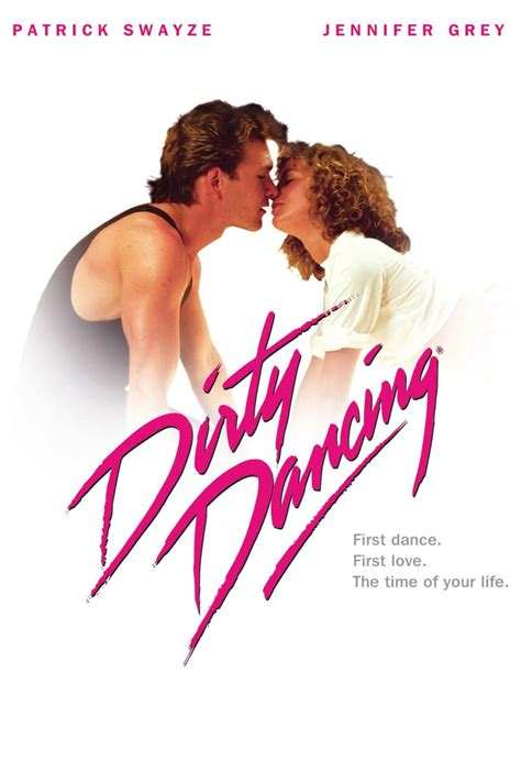 soundtrack film lawas dirty dancing dirty dancing 1987 posters the movie database tmdb