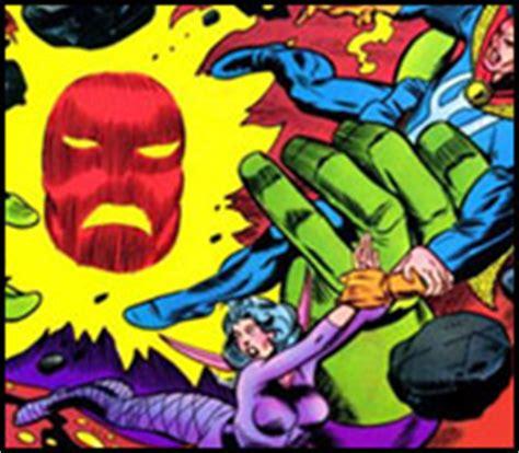 Captain Barnes Dormammu Marvel Universe Wiki The Definitive Online